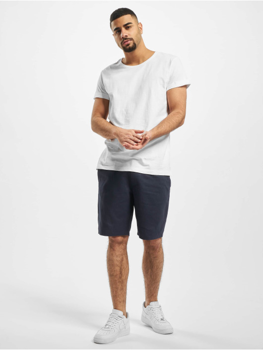 Only & Sons shorts onsLou Linen Mix blauw