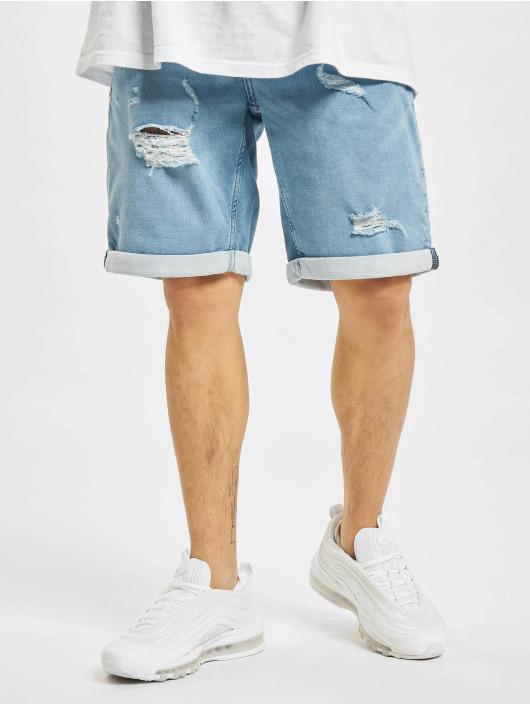 Only & Sons shorts onsPly Life Reg L Jog Pk 9087 blauw