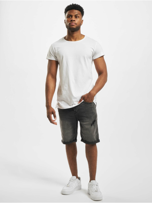 Only & Sons Shorts onsPly Noos grå