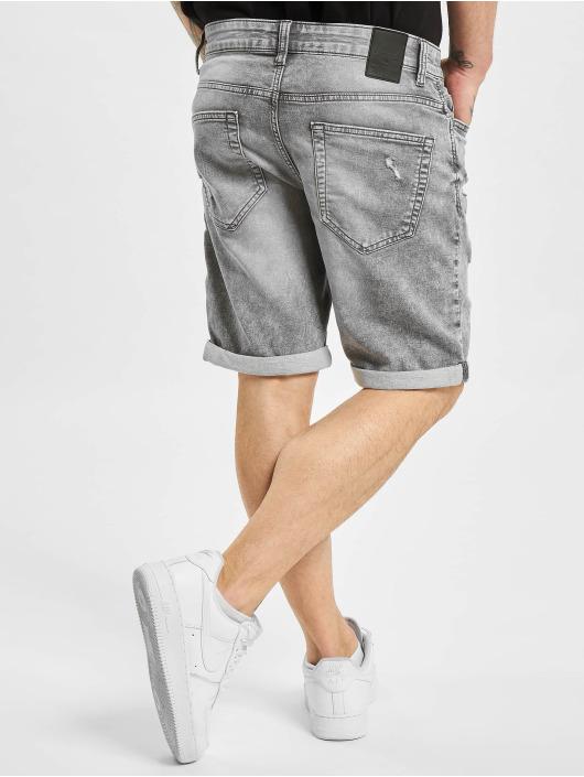 Only & Sons Shorts onsPly Life Reg Jog Pk 9084 grå