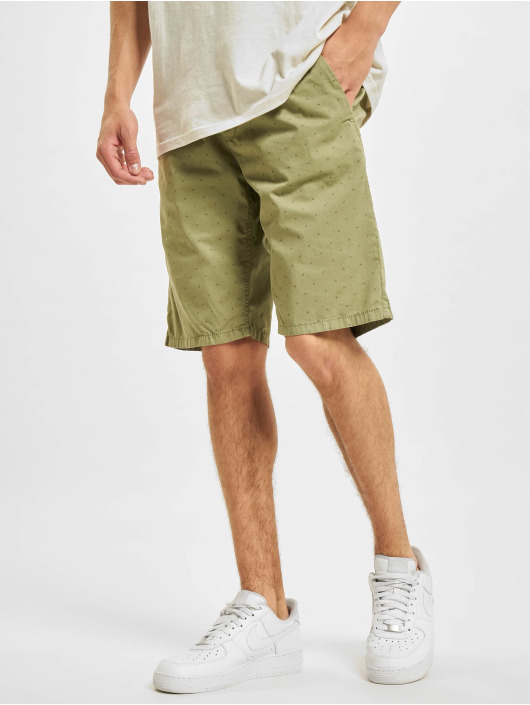 Only & Sons Shorts Onswill Life MA 9664 grøn