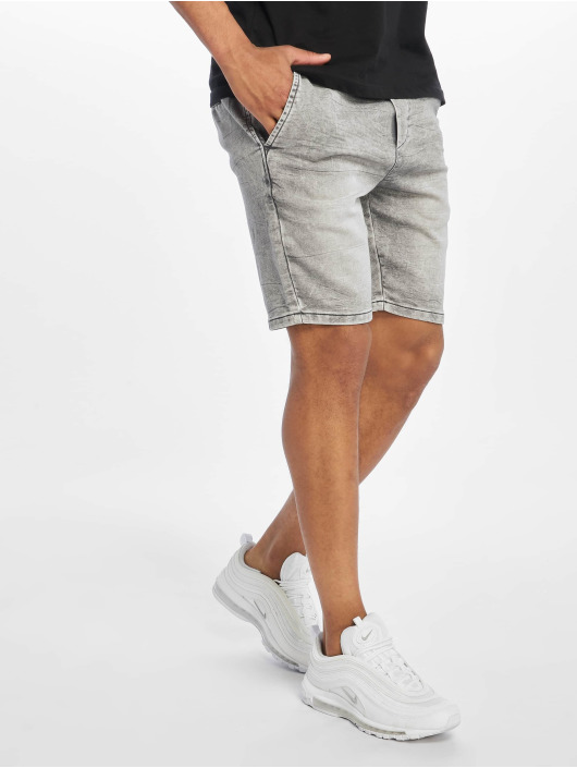 Only & Sons Shorts onsRod Chino grau