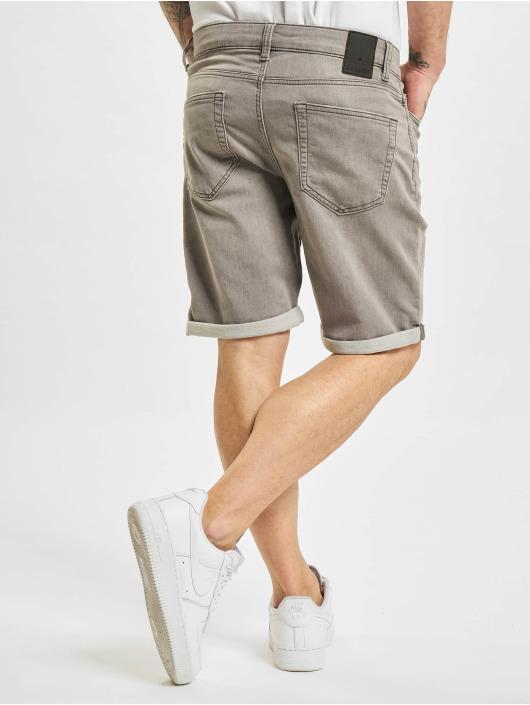Only & Sons Shorts onsPly Life Reg Jog Pk 8583 grau