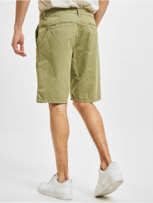 Only & Sons shorts Onswill Life MA 9664 groen