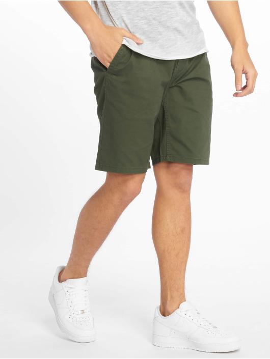 Only & Sons Shorts onsHolm Noos grün