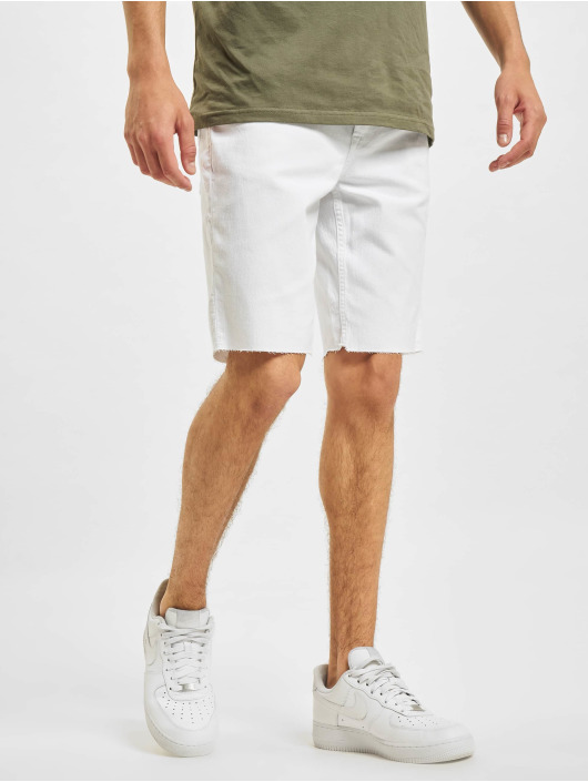 Only & Sons Shorts Onsply Life PK 0032 hvit