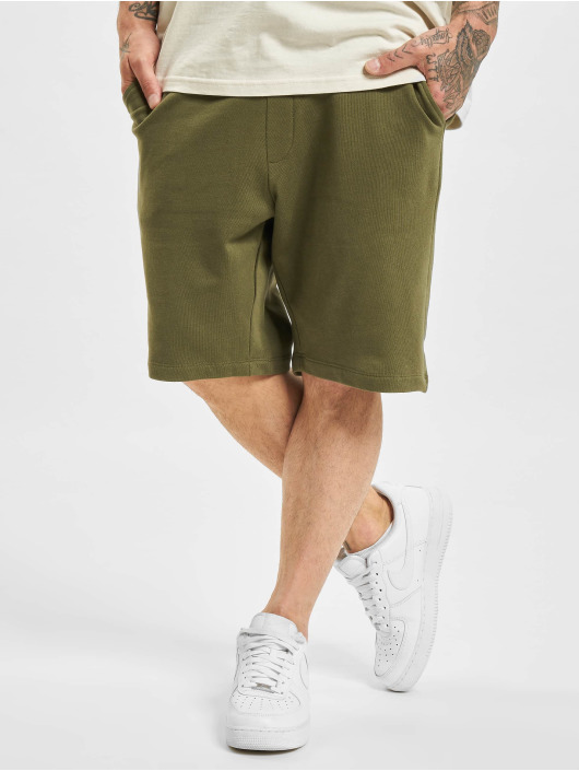 Only & Sons Shorts onsElmer Reg Sweat olive