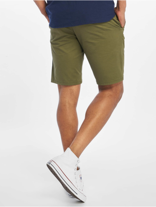 Only & Sons Shorts onsCam oliven