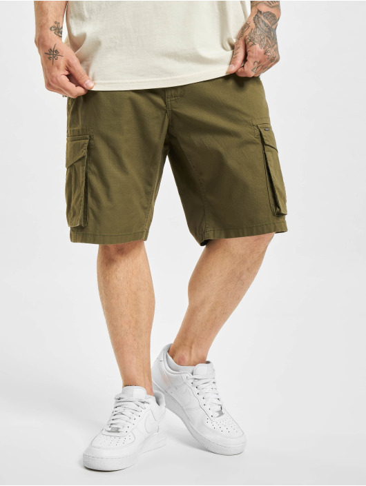 Only & Sons Shorts onsMike Life Cargo Noos oliven