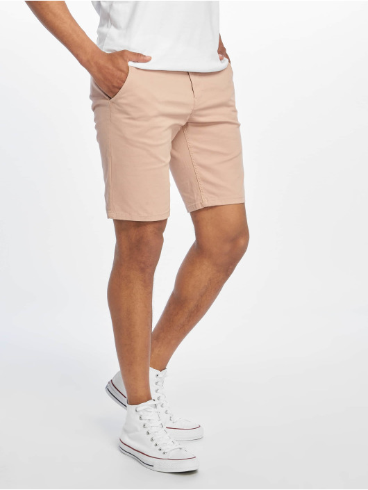 Only & Sons shorts onsCam rose