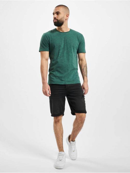 Only & Sons Shorts onsPly Noos schwarz