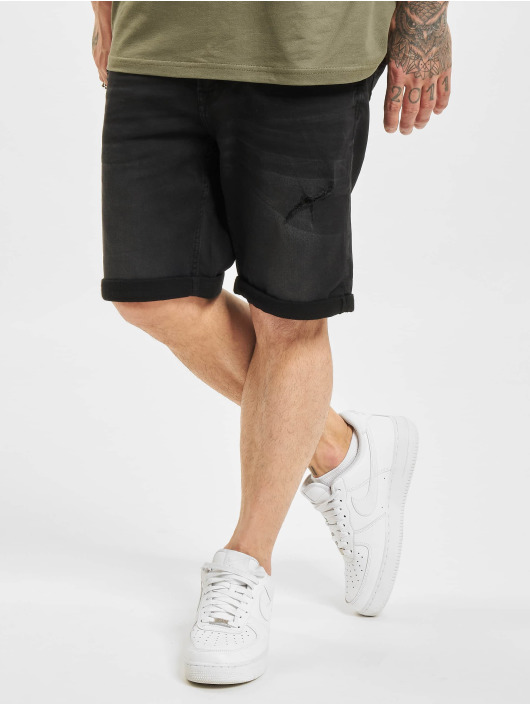 Only & Sons Shorts onsPly Life Jog Pk 9551 schwarz