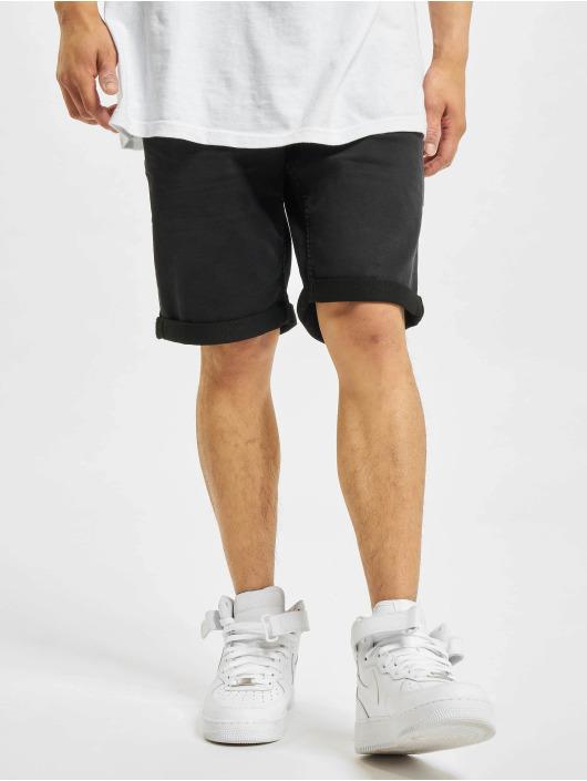 Only & Sons Shorts onsPly Life Reg Jog Pk 8581 Noos schwarz