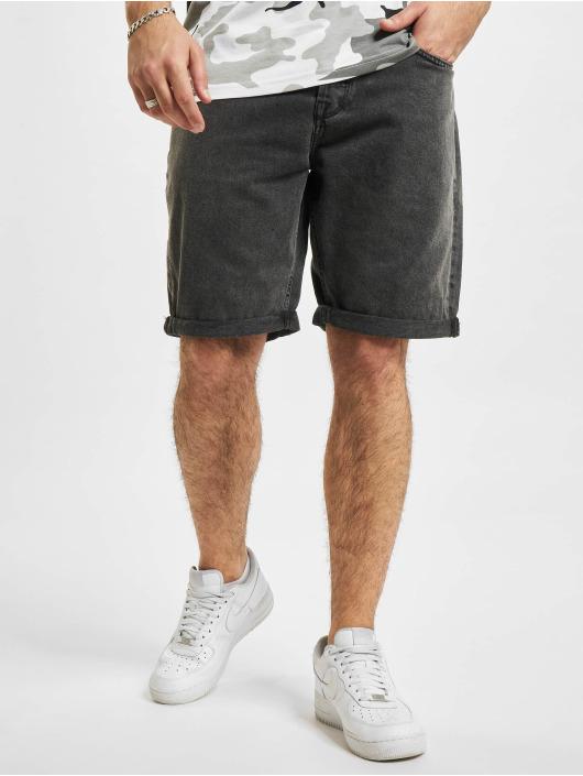 Only & Sons Shorts onsAvi Life Loose Pk 9081 schwarz