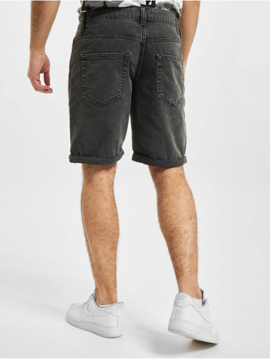 Only & Sons Shorts onsAvi Life Loose Pk 9081 schwarz