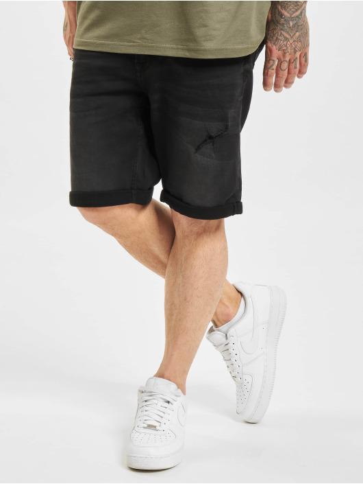 Only & Sons Shorts onsPly Life Jog Pk 9551 svart
