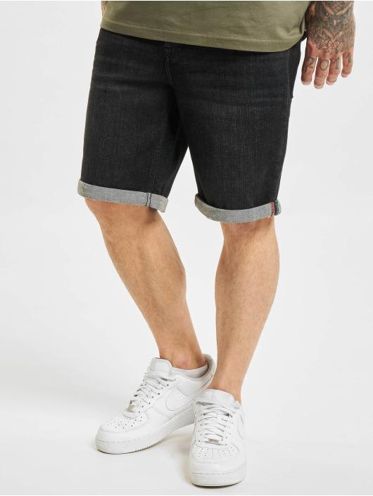 Only & Sons Shorts onsPly Reg Life Can Pk 0166 svart