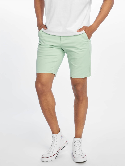Only & Sons Shorts onsCam verde