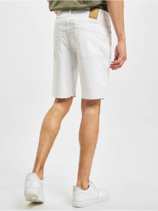 Only & Sons Shorts Onsply Life PK 0032 weiß