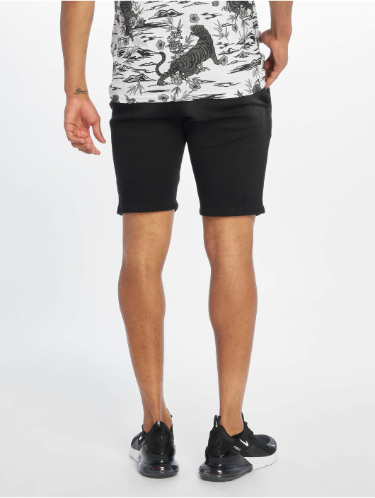 Only & Sons shorts onsRod zwart