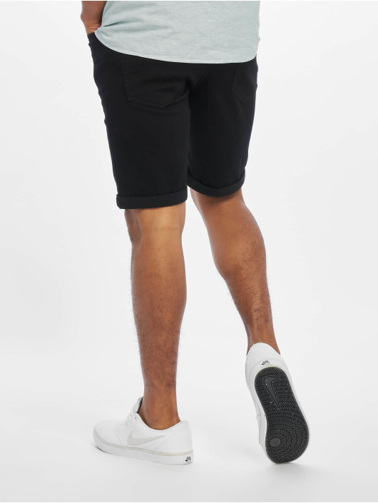 Only & Sons shorts onsPly zwart