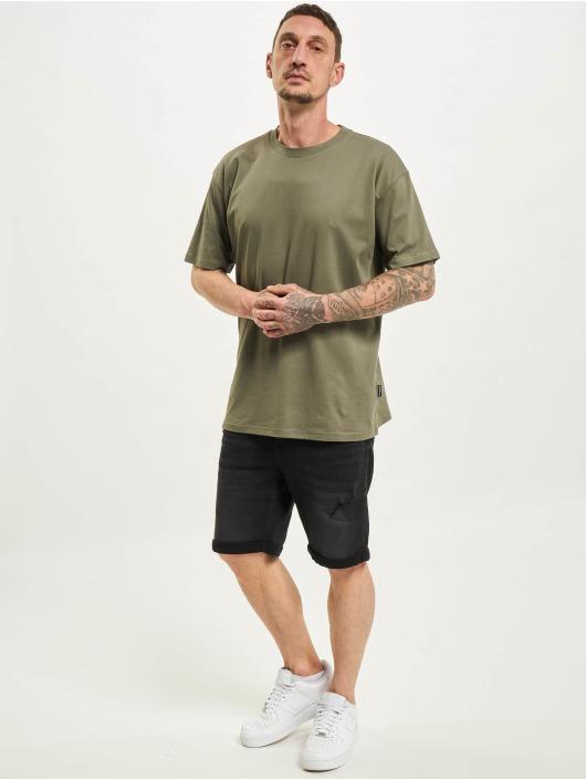 Only & Sons shorts onsPly Life Jog Pk 9551 zwart