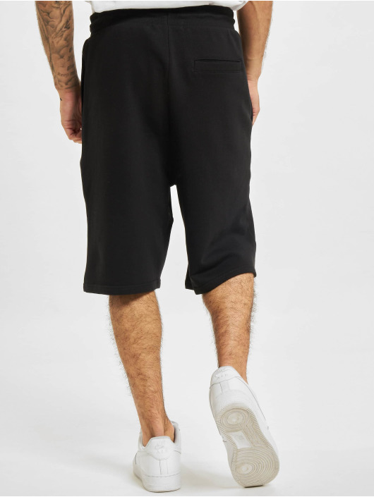 Only & Sons shorts Onslee zwart