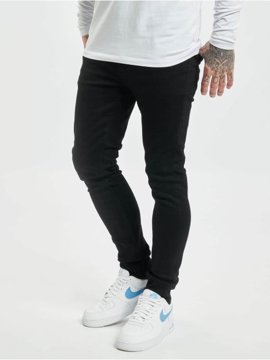 Only & Sons Skinny Jeans onsWarp Life Black Pk 9383 Noos black