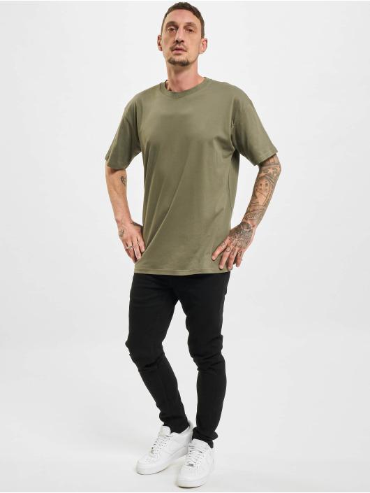 Only & Sons Skinny Jeans onsWarp Life Knee Cut Pk 9571 black