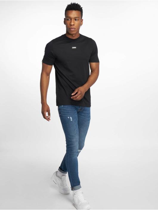Only & Sons Skinny Jeans WARP Blue PK 3028 blue