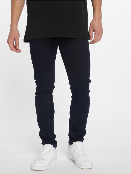Only & Sons Skinny Jeans onsWarp Blue Black blue