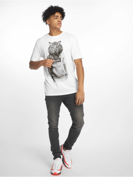 Only & Sons Skinny Jeans onsWarp Pk 2204 grau