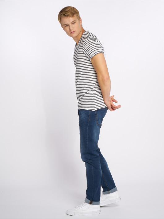 Only & Sons Skinny Jeans onsWeft niebieski