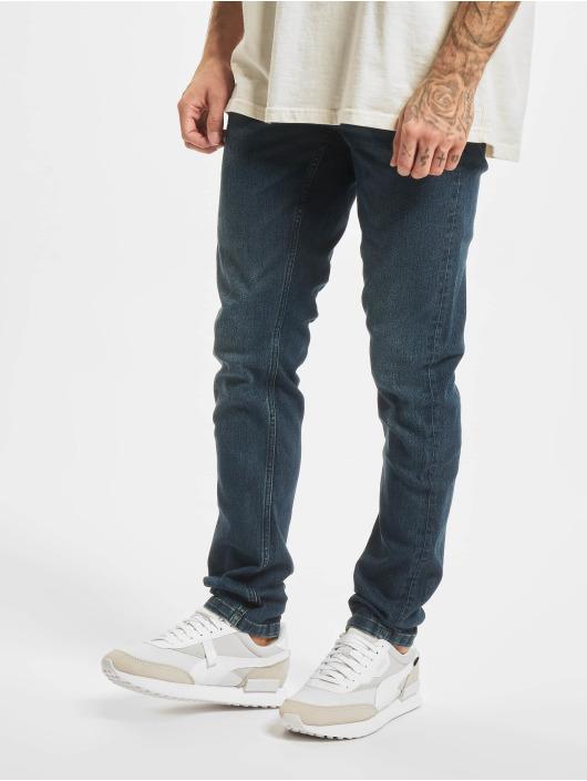 Only & Sons Skinny Jeans Onsloom PK 9810 niebieski