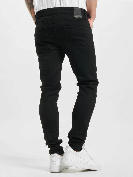 Only & Sons Skinny Jeans onsWarp Life Dam PK 8656 schwarz