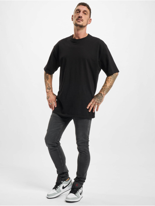 Only & Sons Skinny Jeans Onswarp Life Washed PK 9622 schwarz