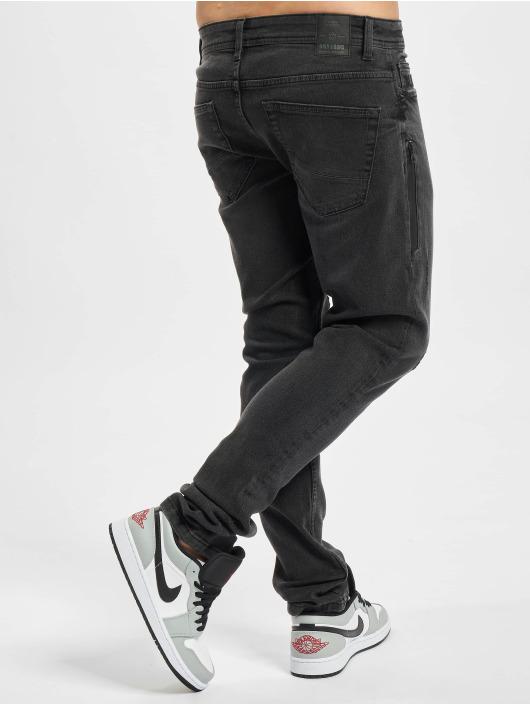 Only & Sons Skinny Jeans Onsloom PK 9811 schwarz