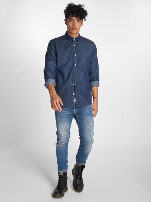 Only & Sons Skjorter onsKade Basic blå