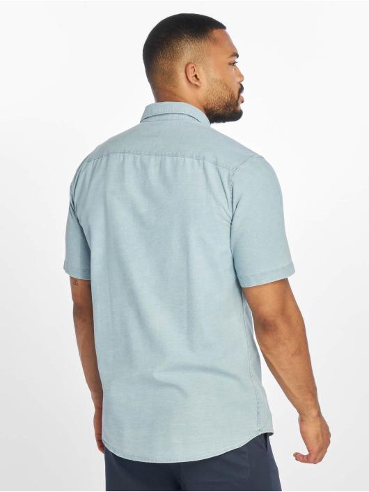 Only & Sons Skjorter onsTed blå