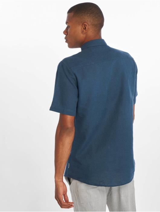 Only & Sons Skjorter onsCaiden Linen blå