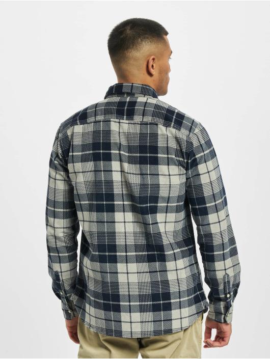 Only & Sons Skjorter onsWesten Life Check grå
