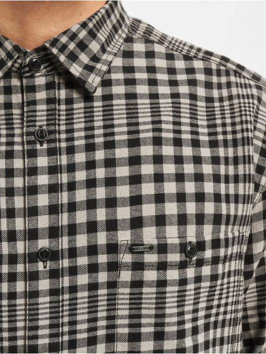 Only & Sons Skjorter Onsstorm grå