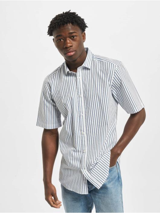 Only & Sons Skjorter onsSane Striped Poplin hvit