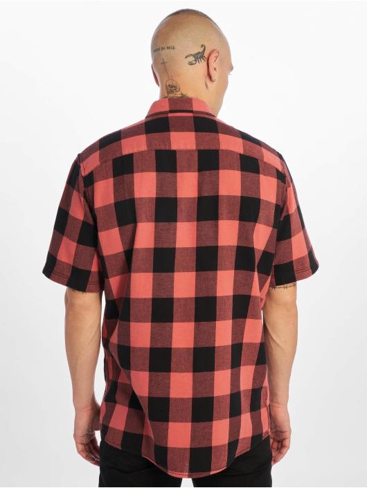 Only & Sons Skjorter onsGudmund Spring Check red