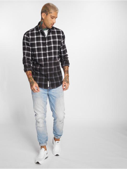 Only & Sons Skjorter onSkirk Dyed svart