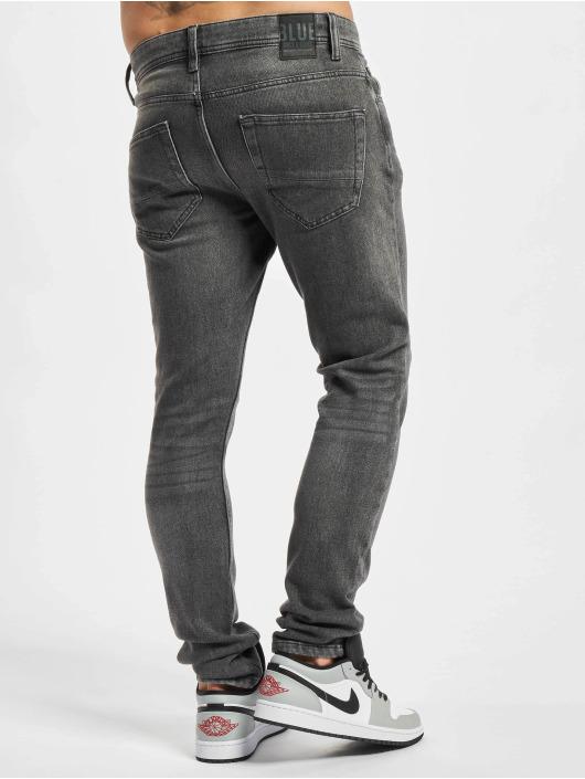 Only & Sons Slim Fit -farkut Only & Sons Onsloom Skinny Jeans harmaa