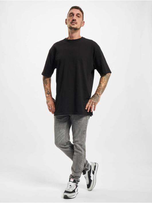 Only & Sons Slim Fit -farkut Onsloom Life Slim Fit harmaa