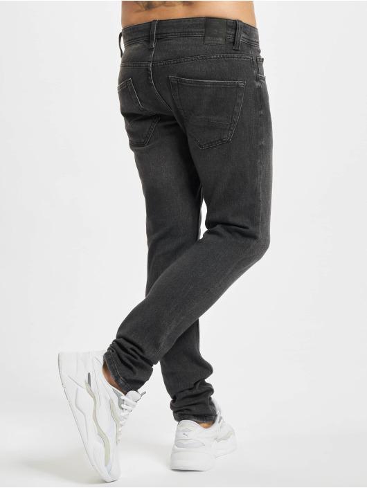 Only & Sons Slim Fit -farkut Onsloom musta