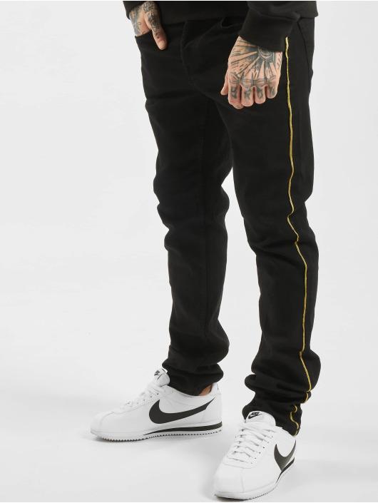 Only & Sons Slim Fit Jeans onsVploom èierna