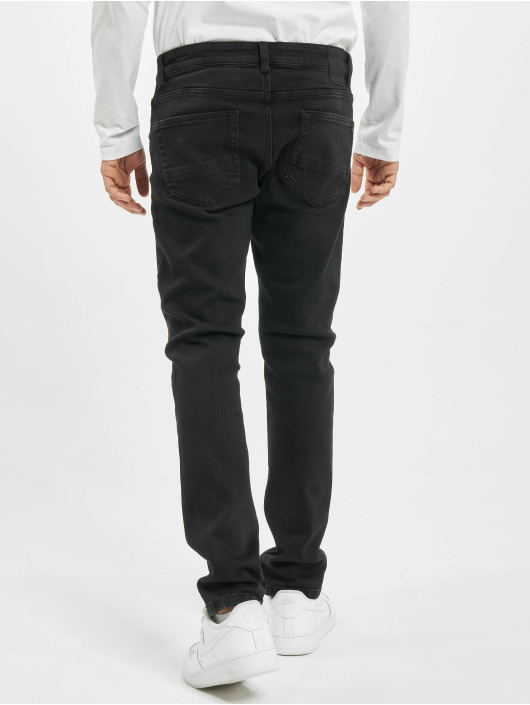 Only & Sons Slim Fit Jeans onsLoom Life Washed èierna